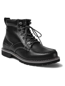 Severson Moc Toe Boot