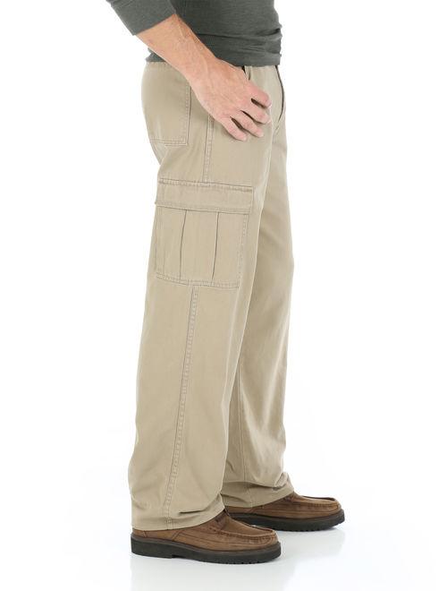 Wrangler Big Men's Legacy Cargo Pant