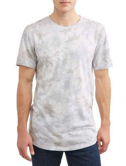 Men's Elongated T-shirt