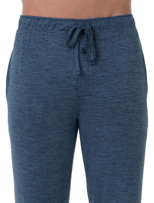Fruit of the Loom Men's Beyondsoft Knit Pajama Pant