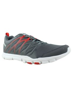 Mens Cn0114 Alloy/primalred/white/si Cross Training Shoes Size 12 New