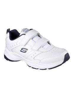 Men's Haniger Casspi Training Sneaker,white/navy,us 9.5 W