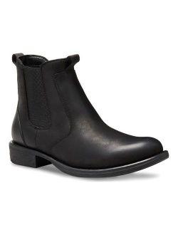Men's Daily Double Chelsea Boot,black,9 D Us