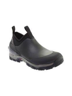 men's baffin marsh mid waterproof boot