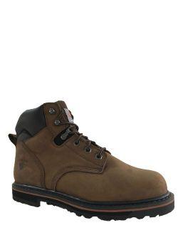 Men's Circuit Steel Toe Work Boot