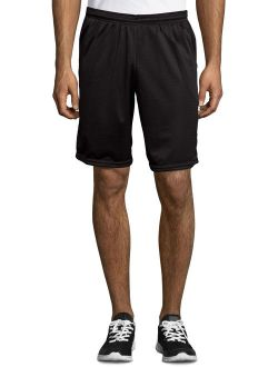 Sport Men's Athletic Mesh Shorts with Pockets