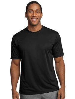 Sport-Tek Men's Lightweight Athletic Competitor T-Shirt