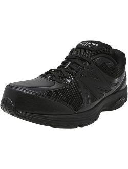 Mw847 Walking Shoe - 7.5w - Bk2