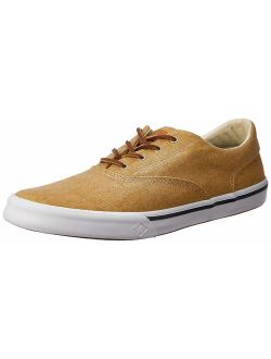 Sts16796: Men's Striper Ll Cvo Washed Chino Sneakers (11 D(m) Us Men)