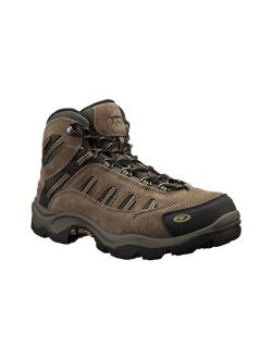 Hi Tec Men's Bandera Mid Waterproof Hiking Boot - Wide Width