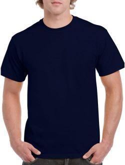 Men's Heavy Cotton Classic Short Sleeve T-shirt