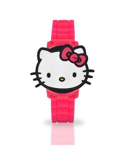 Hello Kitty Digital Girls Watch