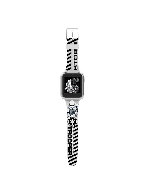 Storm Troopers iTime Interactive Smart Watch 40 MM