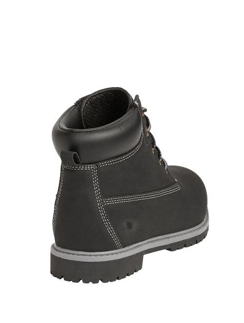 Boys' Wonder Nation Tucker Boots