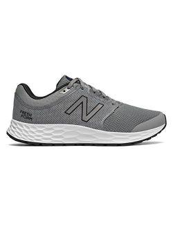 Men's 1165v1 Fresh Foam Walking Shoe, Grey/black