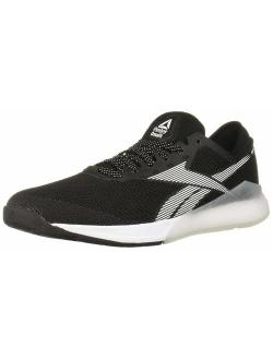 Men's Nano 9 Fabric Low Top Cross Trainer Shoes