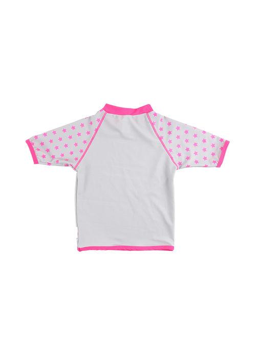 Girls Power UV Rash Vest
