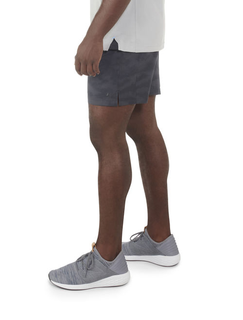 "Russell Men's 7"" Unlined Woven Short"