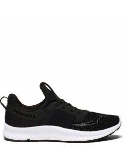 Men's Guide Iso Running Shoe, Navy/red,