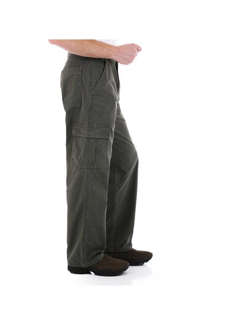 Wrangler Men's Rip-Stop Cargo Pant