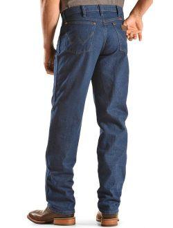 Men's Original Cowboy Cut Relaxed Fit Jean, Blue, 29x32