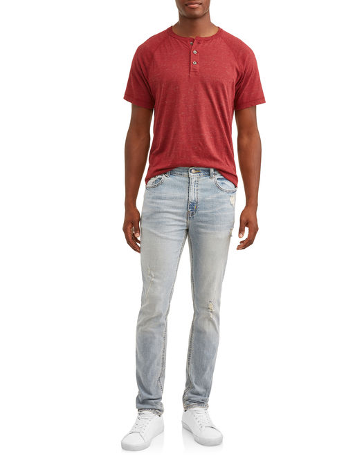 George Men's Skinny Jean