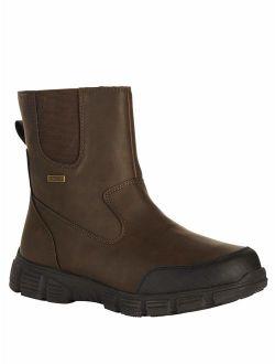 Men's Waterproof Chelsea Winter Boot