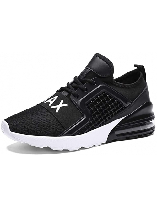 Men/'s Tennis Shoes Sports Running Breathable Casual Walking Athletic Sneakers US