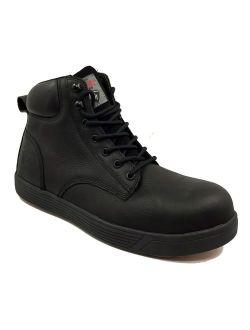 Men's Clyde Composite Toe Work Boot