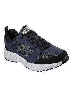 Echers Relaxed Fit Oak Canyon Sneaker