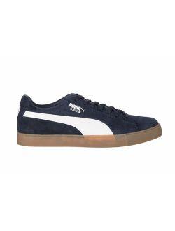 Golf- Malbon Suede G Shoes