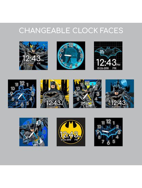 Batman iTime DC Comics Smart Kids Watch 40 MM
