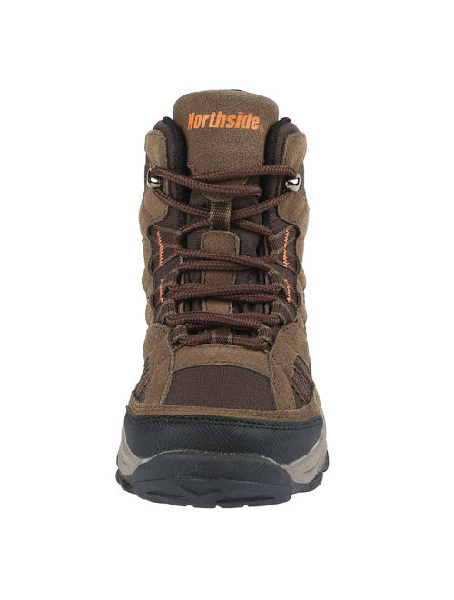 Northside Rampart Mid Leather Hiking Boot Little Kid Big Kid