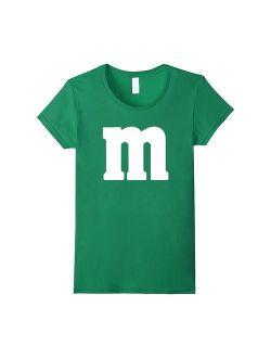 Superior Apparel M Youth Children Unisex T-Shirt Tee