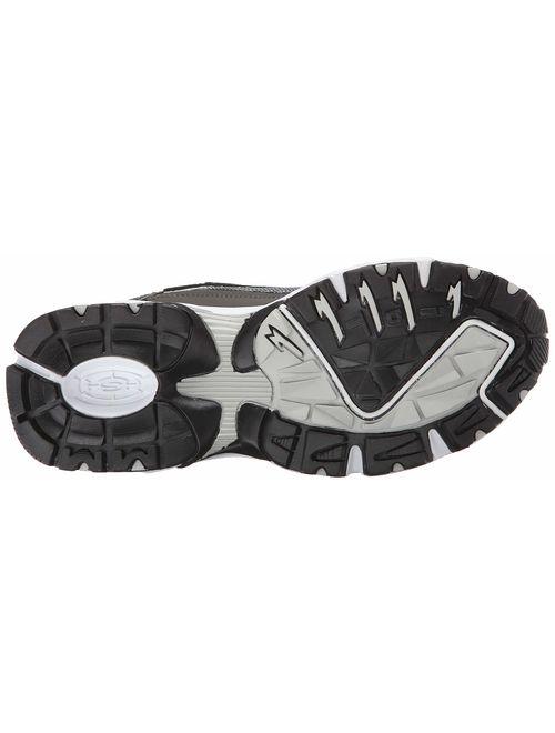 Skechers Sport Men's Stamina Nuovo Cutback Lace-Up Sneaker