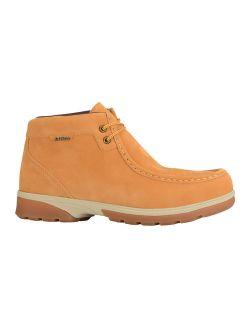 Men's Zeo Moc Mid Chukka Boots
