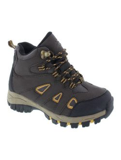 Deer Stags Boys' Drew Lace Up Hiker Boots