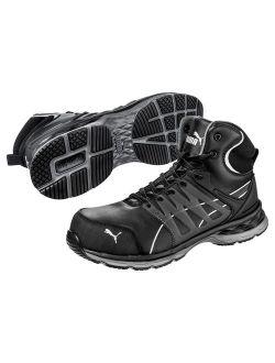 Safety Men's Velocity 2.0 Composite Work Shoe - 633805