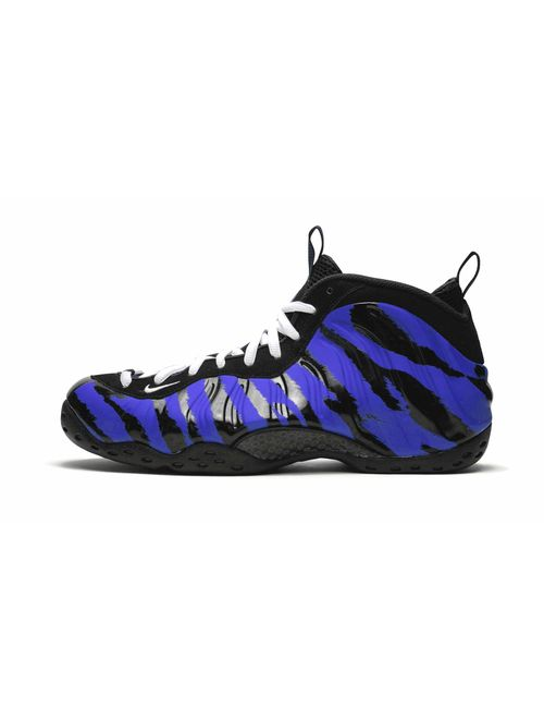 Air Foamposite One MT QS (Racer Blue/White-Black, 14)