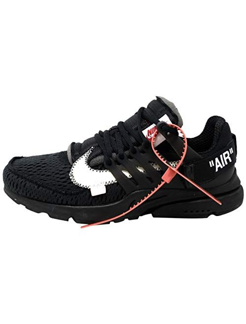 Nike The 10 Air Presto Lace Up Sneakers