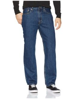 Gold Label Men's Relaxed Fit Jeans