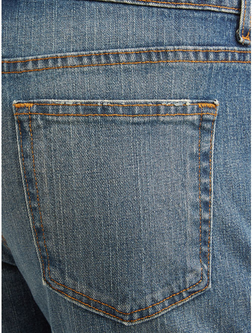 George Men's Bootcut Jean
