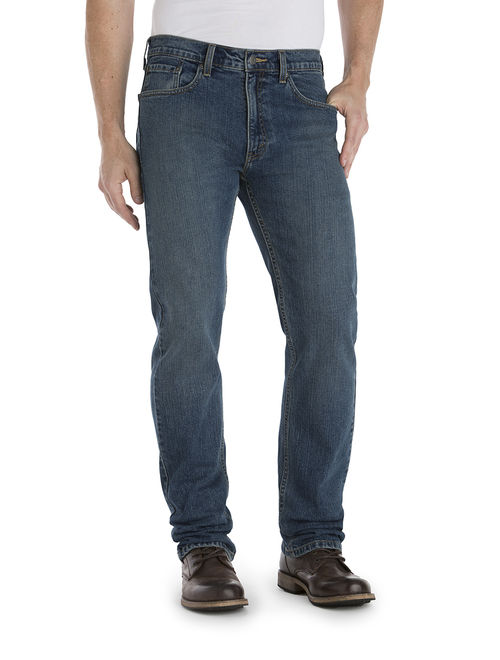 Signature By Levi Strauss & Co. Men's Regular Fit Jeans
