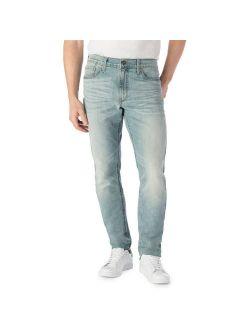 Men's Regular Taper Jeans