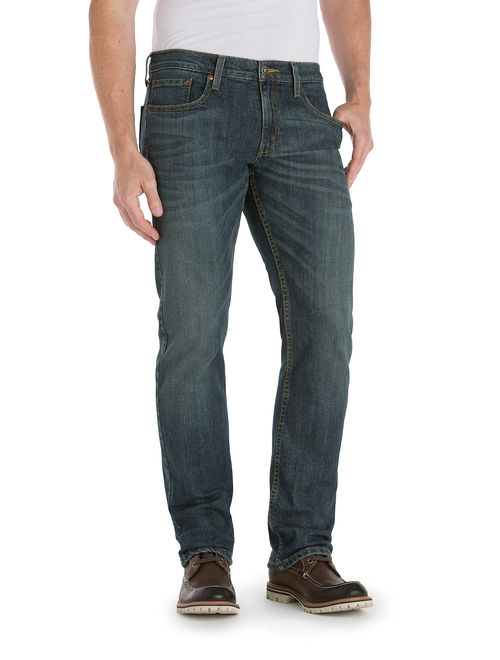 Signature By Levi Strauss & Co. Men's Straight Fit Jeans