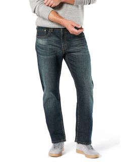 Men's Big and Tall Relaxed Fit Jeans