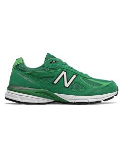 Men's 990v4 Made In Us Shoes Green