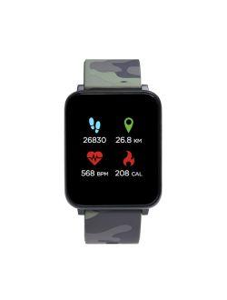 Fusion Smartwatch Black/camo