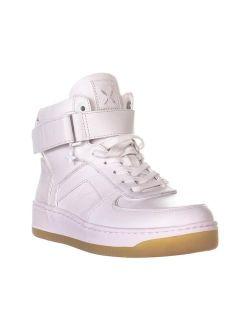 Ael Kors Womens Jaden Hight Top Fashion Sneakers