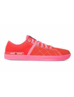 S Reebok Cross Fit Low Tr Canvas Fashion Casual Sneakers M44549 China/red